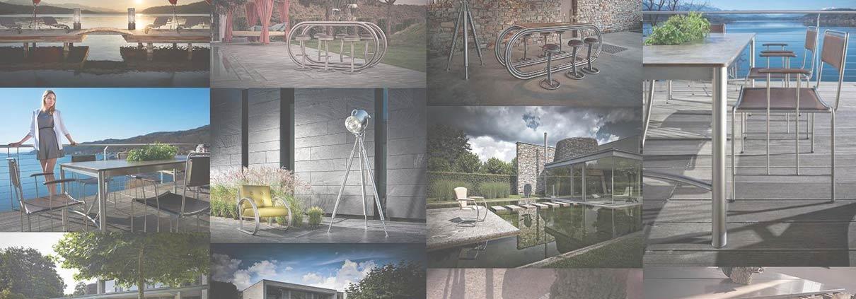 Bilder von Outddoor Living und Exterior Design