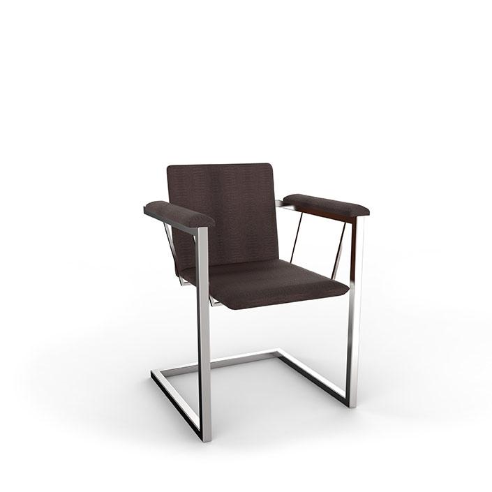 design gartenstuhl amicus outdoor living exterior design. Black Bedroom Furniture Sets. Home Design Ideas