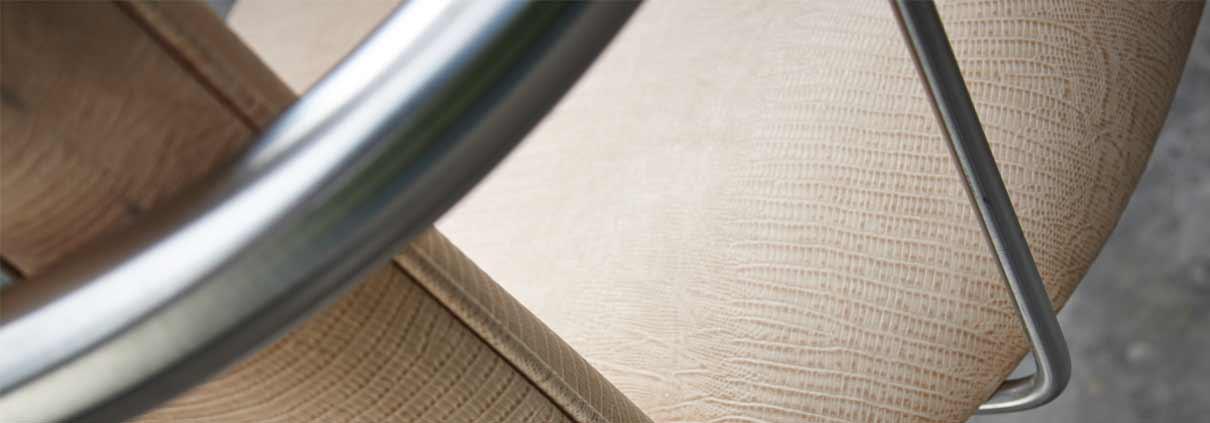 Outdoor Möbel aus Edelstahl von Stilum Home